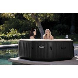 Vířivý bazén Pure Spa 79 Octagon Bubble Jet se systém slané vody