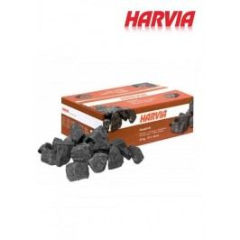 Saunové kameny Harvia 5-10 cm červené