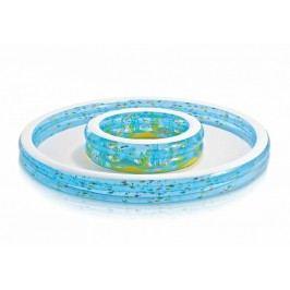 Intex dvojitý dětský bazének