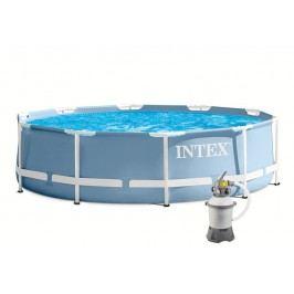 INTEX Prism Frame 3,66 x 0,76m písková filtrace 2m3/hod