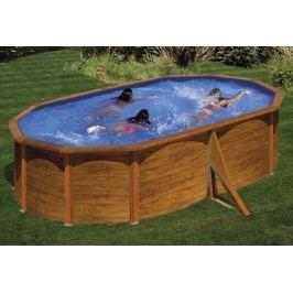 Bazén GRE Pacific 5,0 x 3,5 x 1,2m set