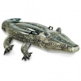 INTEX Nafukovací aligátor do bazénu