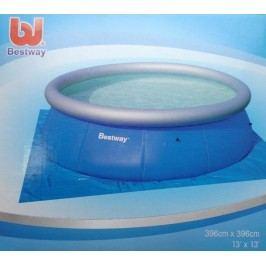 Podložka pod bazén o průměru 2,44m - plachta