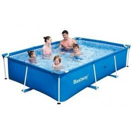Bazén Bestway s konstrukcí 3,00 x 2,01 x 0,66m s kartušovou filtrací
