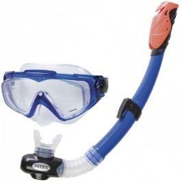 Intex Plavecká sada Aqua pro - maska + šnorchl