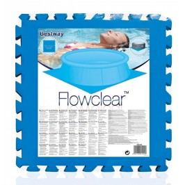 Bazénová izolační pěnová podložka Bestway pod bazén