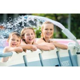 Multi-Color LED vodní fontána