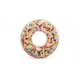 INTEX nafukovací kruh donut s posypem 1,14m