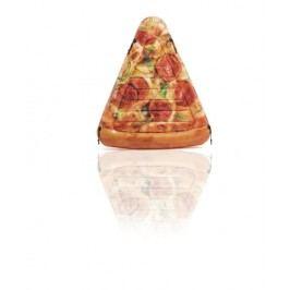 INTEX 58752 Nafukovací matrace pizza 1,75 x 1,45m