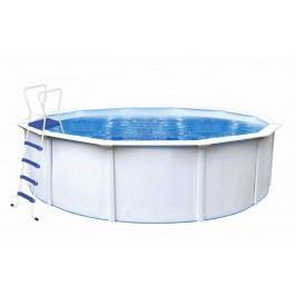 Bazén Nuovo de Luxe 4,6 x 1,2m set + písková filtrace 3,8m3/hod
