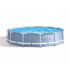 INTEX Prism Frame 7,32 x 1,32m set včetně příslušenství