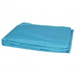 Bazénová fólie ovál 3,2 x 6,0 x 1,2m - 0,8mm modrá
