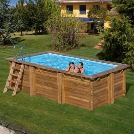 Bazén GRE SunBay Marbella rectangular 4 x 2,5 x 1,19m
