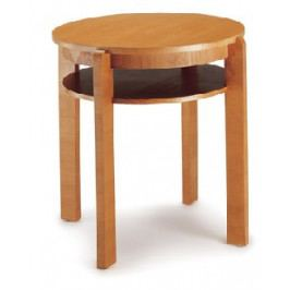 Bernkop Stůl dřevěný kavárenský 421 065 dýha