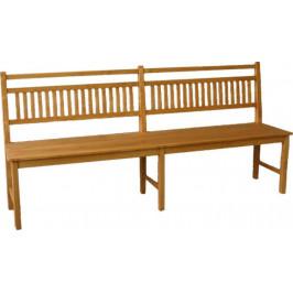 Unis Dřevěná lavice Classic 00511