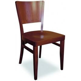 Bernkop Dřevěná židle 311 267 Josefína