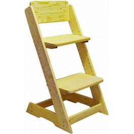Domestav Dětská rostoucí židle Klára 2