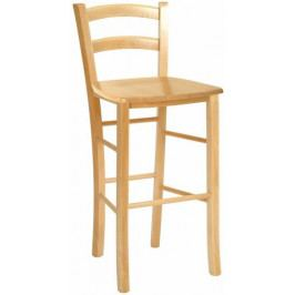 Stima Barová židle Paysane Bar masiv Olše
