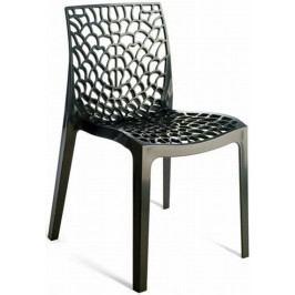 Stima Zahradní židle Gruvyer 2 Polypropylen avorio - slonová kost