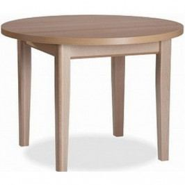MIKO Jídelní stůl Max 2 pevný - pr. 105 cm