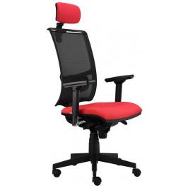 Alba Kancelářská židle Lara Šéf Síť