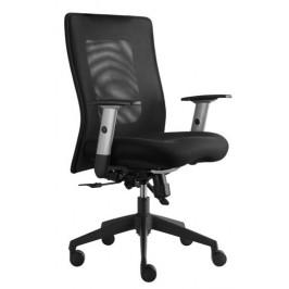 Alba Kancelářská židle Lexa bez podhlavníku
