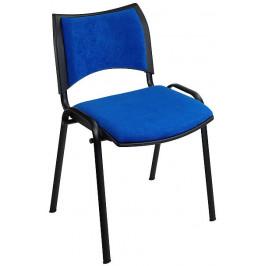 Alba Konferenční židle Smart čalouněná