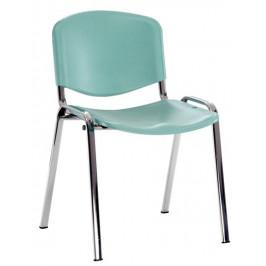 Alba Konferenční židle Iso plastová