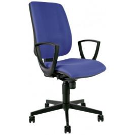 Office Pro Kancelářská židle 1380 SYN FLUTE s područkami