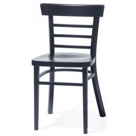TON Dřevěná židle 311 292