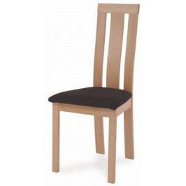 Autronic Jídelní židle BC-3932, buk BUK3 - Buk