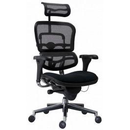 Antares Kancelářská židle Ergohuman čalouněný sedák