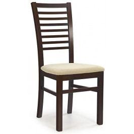 Halmar Jídelní židle Gerard 6 olše/DAFNE 26