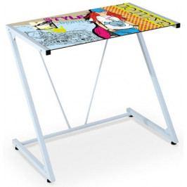 Halmar Počítačový stůl B26