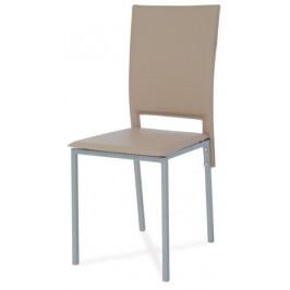 Autronic Jídelní židle DCL-245, cappuccino