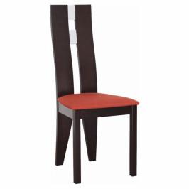 Tempo Kondela Jídelní židle BONA - wenge