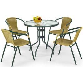 Halmar Stůl Grand 80