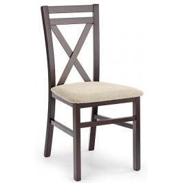 Halmar Jídelní židle DARIUSZ dub sonoma/Inari 23
