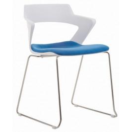 Antares Konferenční židle 2160/S TC Aoki - čalouněný pouze sedák