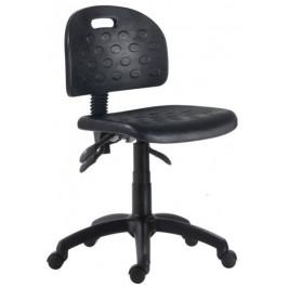 Antares Pracovní židle 1299 PU ASYN MOON