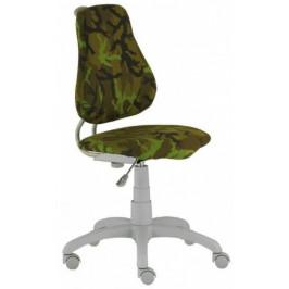 Alba Rostoucí dětská židle Fuxo Army