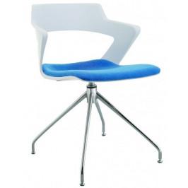 Antares Konferenční židle 2160 TC Aoki style - čalouněný pouze sedák