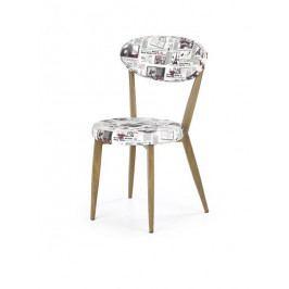 Halmar Jídelní židle K215