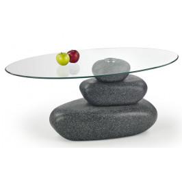 Halmar Konferenční stolek Flavia