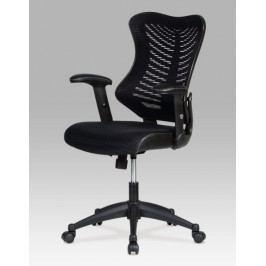 Autronic Kancelářská židle KA-J806 BK