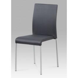 Autronic Jídelní židle WE-5011 GREY3