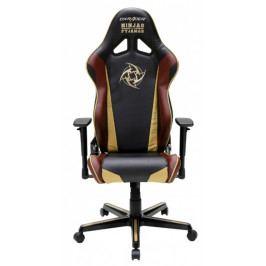 DXRacer Kancelářská židle DX RACER OH/RZ126/NCC/NIP