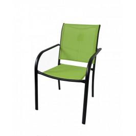 Rojaplast Křeslo ZWC-2440 zelené