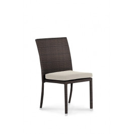 Dimenza Stohovatelná zahradní židle Brisbane
