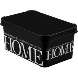 Curver Box DECOBOX - S - HOME